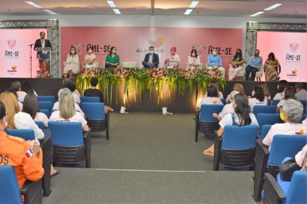 INOVAÇÃO Alagoas vai passar a ofertar mamografia de rastreamento a partir dos 40 anos