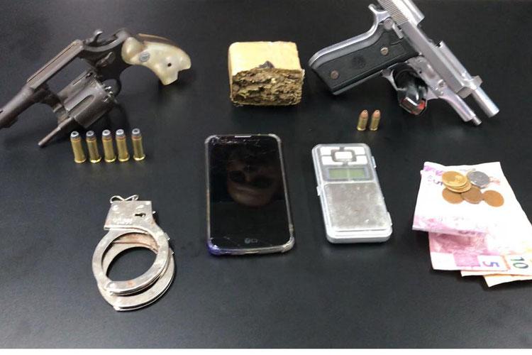 Polícia prende acusado de matar namorada de 15 anos no Pilar