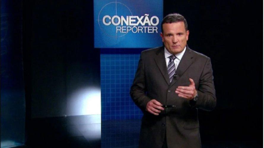 Roberto Cabrini revela que saída do SBT envolveu discordância sobre horário do Conexão Repórter