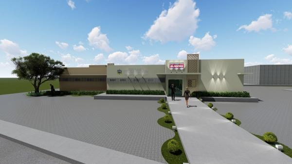 AUDIÊNCIAS VIRTUAIS Seris vai retomar obras do Centro de Telepresença