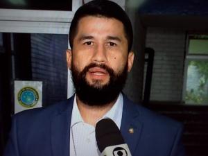 Delegado Fábio Costa, é eleito o mais votado em Maceió