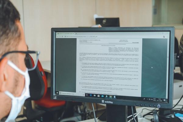 DIÁRIO OFICIAL Sefaz divulga Índices Preliminares de Participação dos Municípios no rateio do ICMS