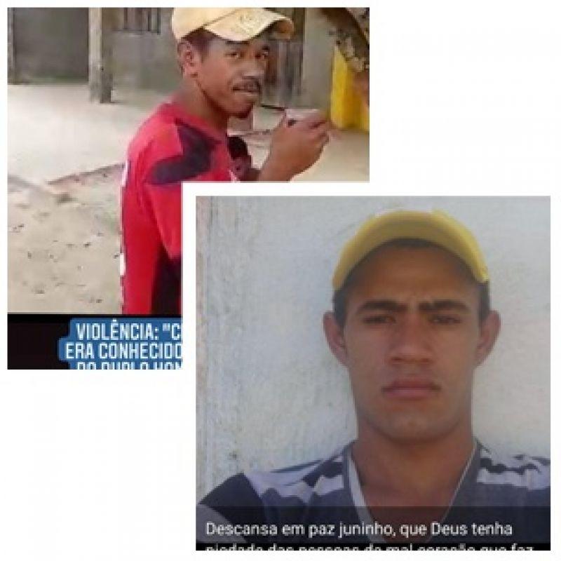 União dos Palmares: Assassinato no bairro Nilton Pereira de 2 homens revela nível de violência na região