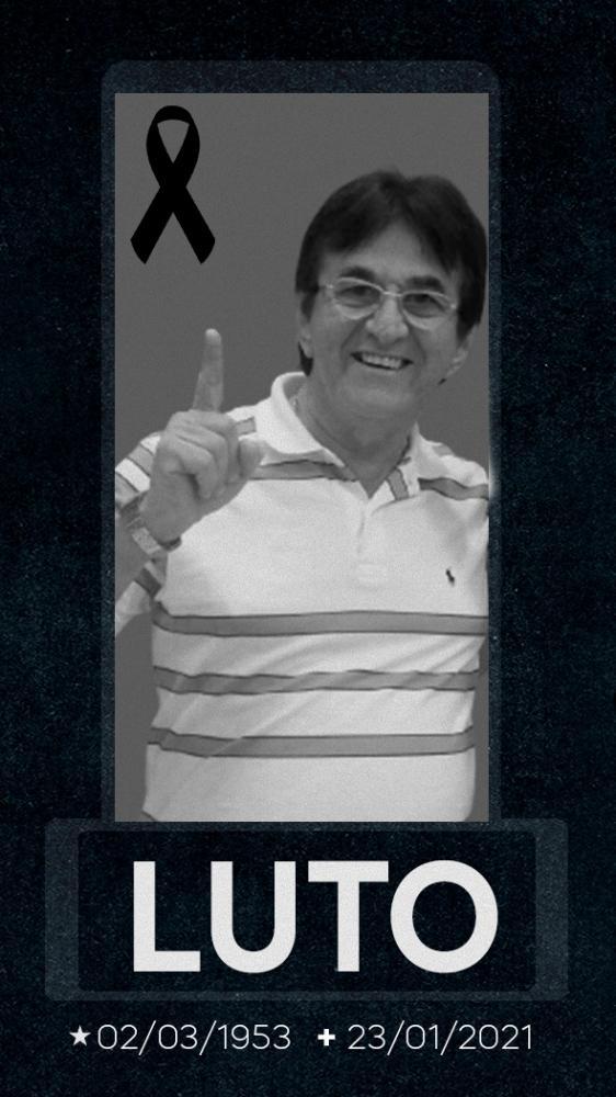 CMA de Arapiraca lamenta morte do dentista arapiraquense Dr. Wilton Carvalho, sogro do presidente Thiago ML