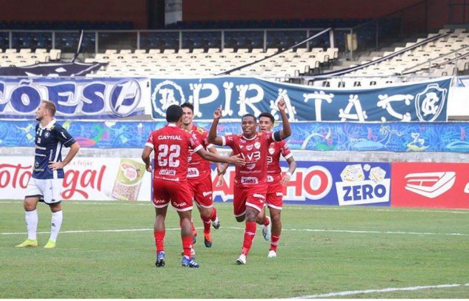 Vila vence título da série C do Brasileiro pela terceira vez