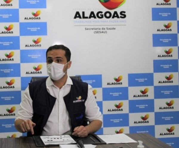 PANDEMIA Compra da CoronaVac pelo Ministério da Saúde inclui AL no Plano Nacional de Imunização