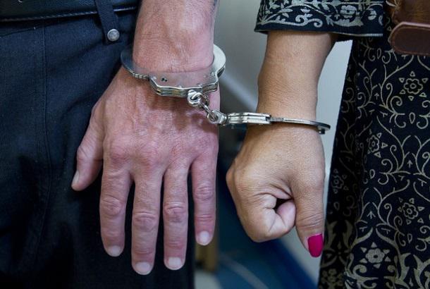 Casal é preso acusado de integrar grupo criminoso envolvido em furtos