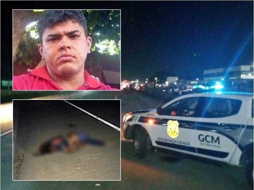 Pedestre morre atropelado ao tentar atravessa a BR 101 em Teotônio Vilela