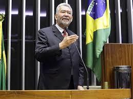 Deputado Paulão (PT)  votou a favor da chapa de Baleia Rossi a presidência da câmara dos deputado