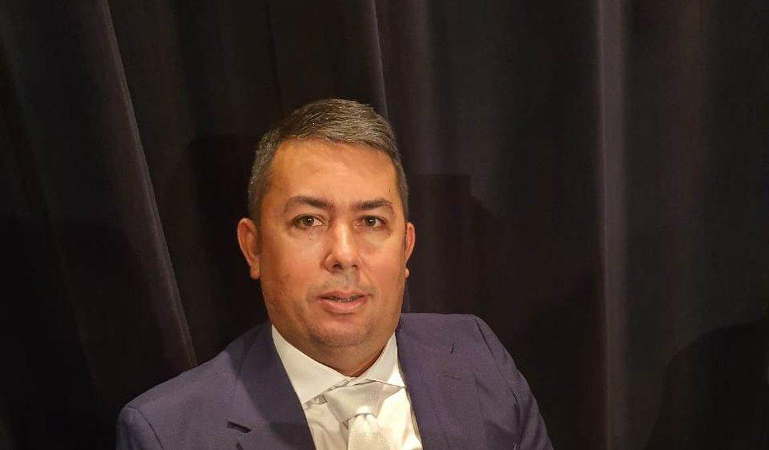 ARAPIRACA:Para benefício dos alagoanos, Arthur Lira deve ser eleito presidente do Congresso, defende vereador