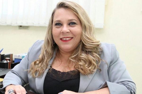 Condenada na Justiça,  secretária Rosinha da Adefal  é exonerada do GDF