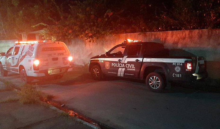 Capturado em Minas Gerais, suspeito de assassinato e ocultação de cadáver