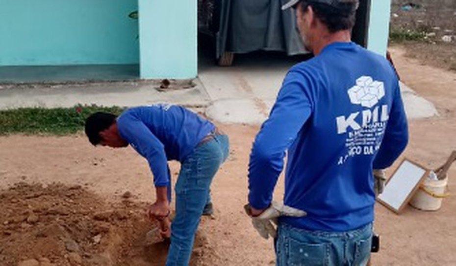 SERTÃO: Casal identifica 65 gatos desviando  água nos municípios de Piranhas e Dois Riachos