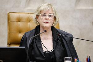 GRITOS E SUSSURROS Curitiba tentou coagir Rosa Weber com imprensa e Sergio Moro