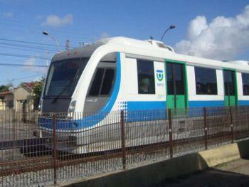 Reunião discute ampliação do VLT até o bairro de Mangabeiras
