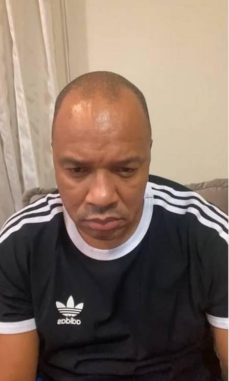 Anderson, do Molejo, quer receber indenização de rapaz com quem fez sexo