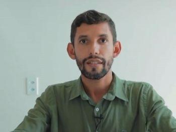 SERTÃO: Prefeito de Olivença  anuncia em rede social endurecimento nas medidas no combate ao covid 19