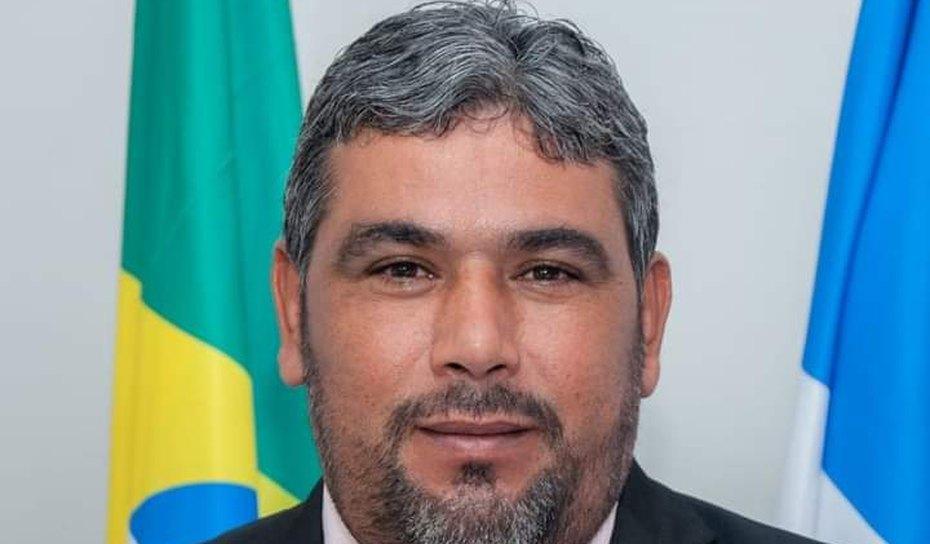Morre de covid aos 38 anos vereador de Girau do Ponciano, Marcelo Araújo