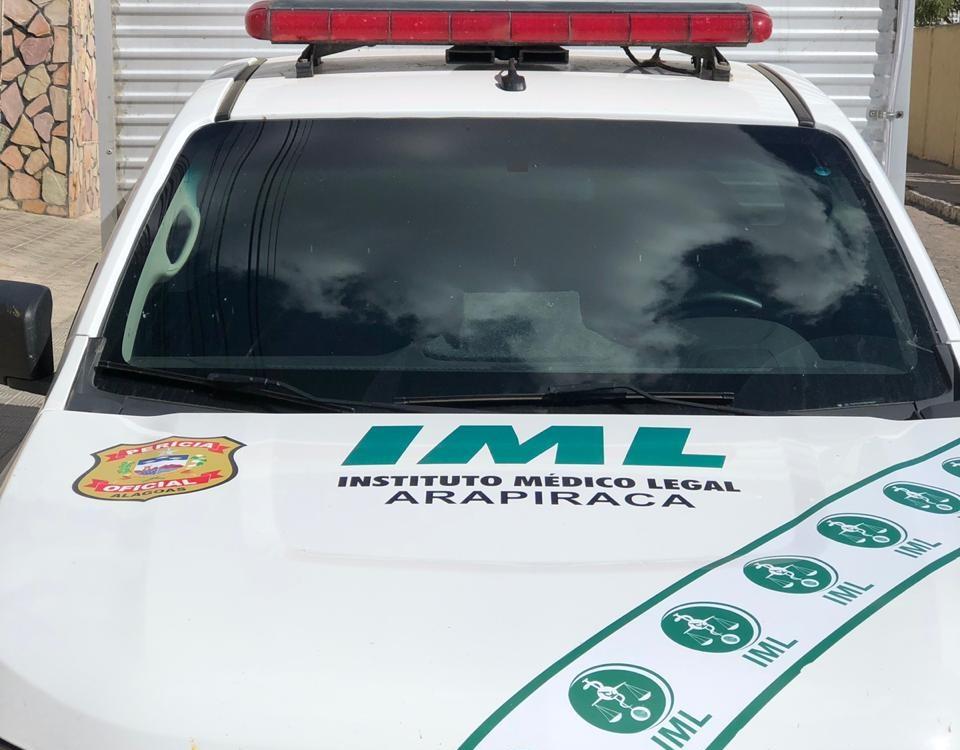 Criança de 11 meses é encontrada morta e polícia aciona o IML