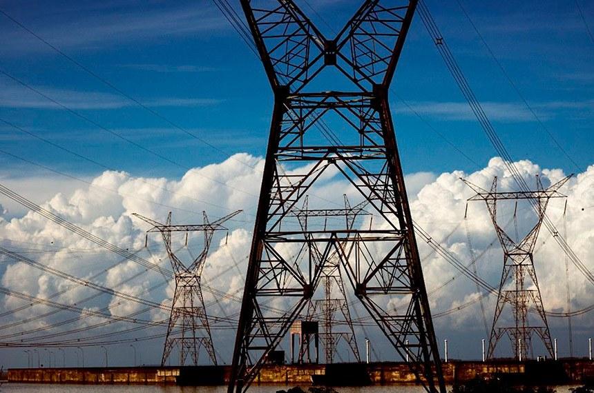 Senado vai avaliar doação de crédito de energia elétrica para atividades essenciais  Fonte: Agência Senado