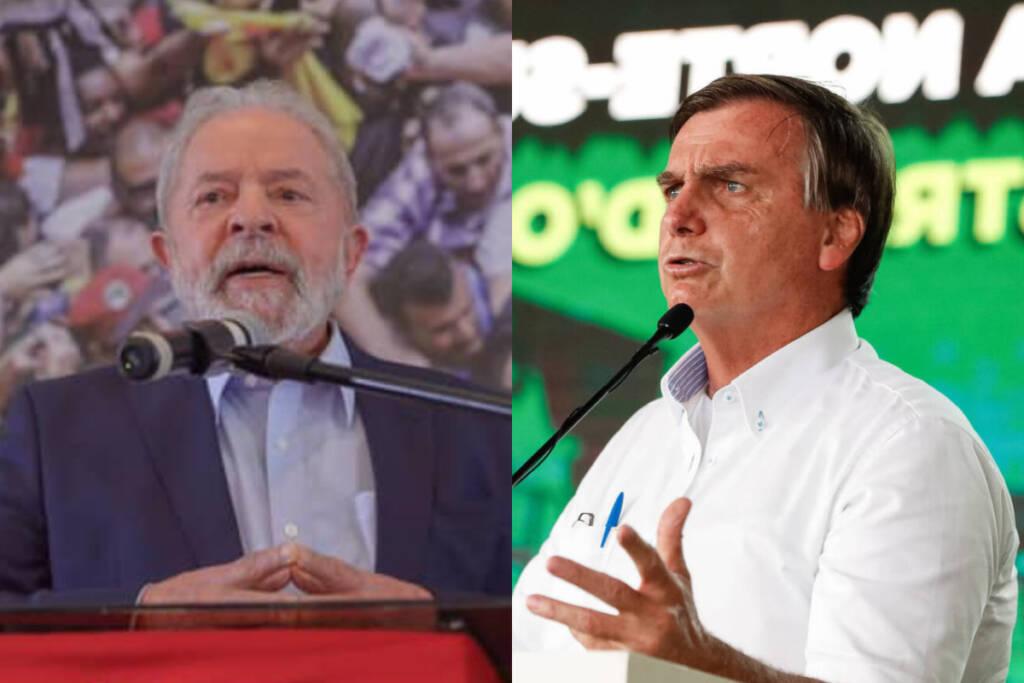 Eleições 2022: Lula cresce e aparece à frente de Bolsonaro já no 1º turno, diz pesquisa XP/Ipespe