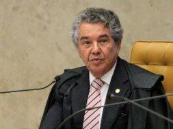 ministro-marco-aurelio-supremo-tribunal