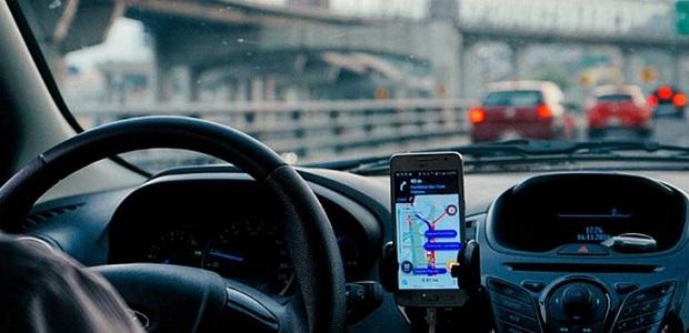 SÓ FISCALIZAÇÃO Município não pode regular serviço de transporte por aplicativo