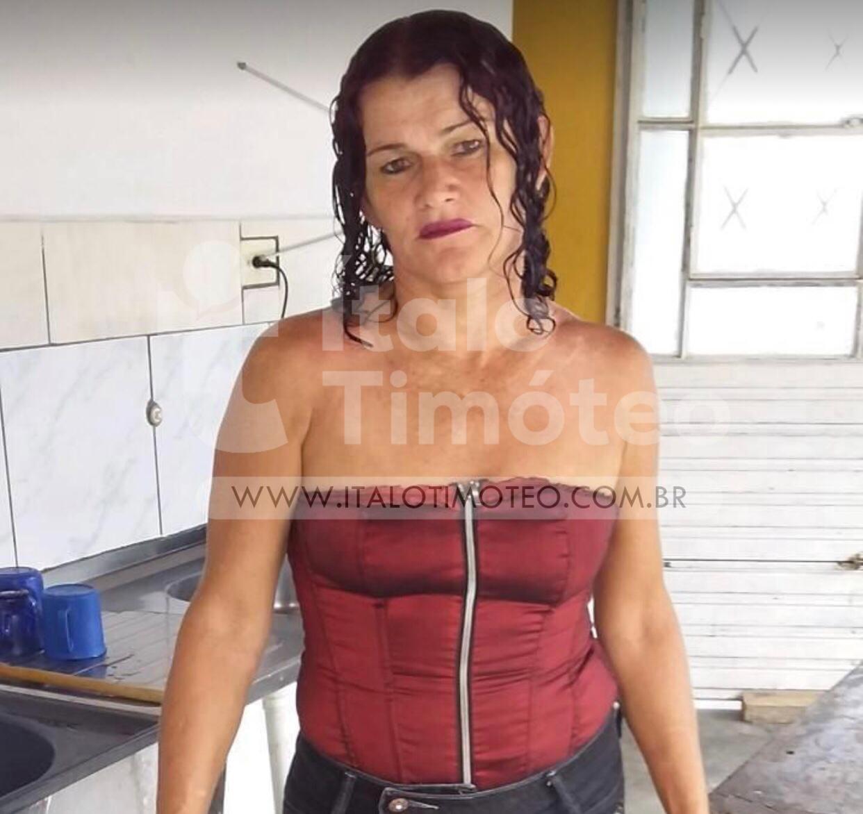 Identificada mulher que foi esquartejada e teve corpo enterrado em cova rasa em Delmiro Goveia