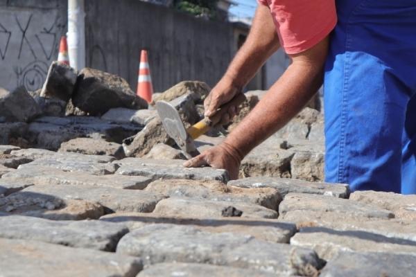 MINHA CIDADE LINDA Governo leva obras do programa Minha Cidade Linda para duas cidades do Agreste nesta segunda-feira (05)