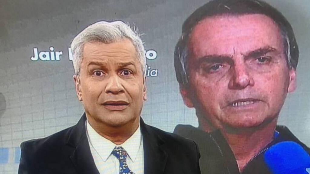 Bolsonaro inicia Domingo de Páscoa atacando governadores com vídeo de Sikêra Junior